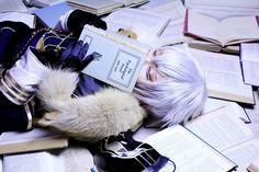 KAREN(カレン) Nakigitsune Cosplay Photo - Cure WorldCosplay