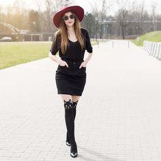 BUY THIS OUTFIT: http://www.wayfarer.cz/hledat/?search=FashionLady