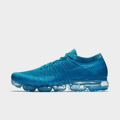 8befc37d5b0a Nike vapor max Blue Sneakers