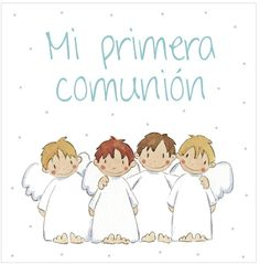 Printable Labels, Printables, Baptism Cookies, First Communion Invitations, First Holy Communion, Prayer Cards, Clay Dolls, Digi Stamps, Christmas Tag
