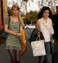 selena gomez taylor swift | guardado en Selena Gomez , Taylor Swift