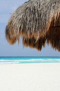 . Beach