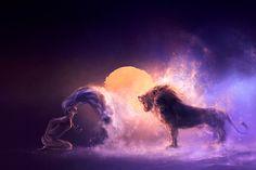 Lions :Si vous êtes Lion, vous avez de la chance. 2016 sera une excellente année pour vous. Elle sera remplie de bonne fortune