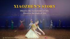 Faith-Hope-Love | Xiaozhen's Story | Musical Drama