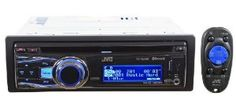 Brand New JVC KD-R820BT In-Dash CD/MP3/WMA/WAV Receiver with Built-in Bluetooth, Dual USB Inputs, Aux Input, and Remote by JVC. $109.95. Brand New JVC KD-R820BT In-Dash CD/MP3/WMA/WAV Receiver with Built-in Bluetooth, Dual USB Inputs, Aux Input, and Remote Features:      * JVC KD-R820BT In-Dash CD/MP3/WMA/WAV Receiver     * CD-R/RW Compatible     * CD Text     * Source-Specific Volume Control     * Volume Attenuator     * Loudness Control     * Balance/Fader Control   ...