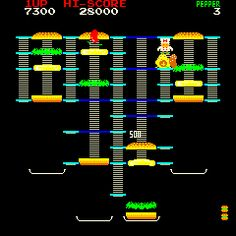 80's video games | Re: Favorite 80's Arcade games