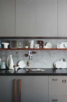10 Robust ideas: Minimalist Kitchen Small Sinks minimalist interior house home office.Minimalist Home Kitchen Layout minimalist interior decor low beds. Kitchen On A Budget, New Kitchen, Kitchen Dining, Kitchen Decor, Kitchen Grey, Budget Bathroom, Kitchen Ideas, Awesome Kitchen, Design Kitchen