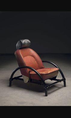 Game Lounge seating