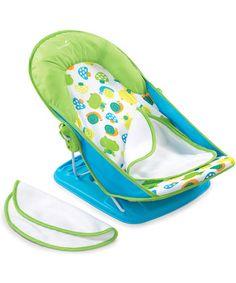 Look at this #zulilyfind! Green Baby Bather & Warming Wings #zulilyfinds
