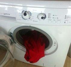Lavatrici simpatiche.