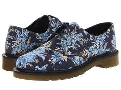 Dr. Martens Lester 3-Eye Shoe i absolutely love these, i saw a pair similar in one of CutiePieMarzias videos and their similar. love!