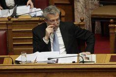 Στον Άρειο Πάγο διαβίβασε ο Κοντονής την απόφαση δικαστηρίου για τον Σώρρα | altsantiri.gr