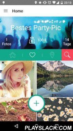 Sperrstunde  Android App - playslack.com ,  Die neue Sperrstunde-App bringt deine Nacht in Bewegung!Mit unserer neuen App bist du immer live dabei – du kannst selbst Fotos hochladen, Bilder der Community liken, sharen, voten und bei unseren Missionen mitmachen. Natürlich findest du auch die offiziellen Sperrstunde-Fotos unseres Fotografenteams live in der App.Die Funktionen:- Die aktuellsten Bilder der Community ansehen- Foto-Missionen mit tollen Preisen- Die offiziellen Sperrstunde-Fotos…