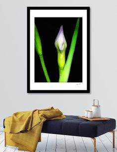 Discover «Anticiapation», Limited Edition Fine Art Print by Glink - From $29 - Curioos