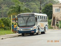 Viação Litoral Sul-Itanhaém-SP