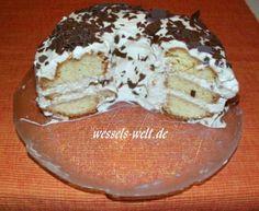 Wessels Küchenwelt: Amaretto-Gugelhupf