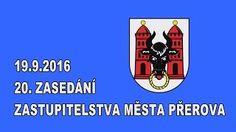 20. Zasedání Zastupitelstva města Přerova - YouTube