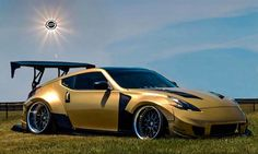Join the Nissan Z Community today for more pictures and news. Nissan Z, Nissan Infiniti, Liberty Walk, Car Mods, Tuner Cars, Gmc Trucks, Modified Cars, Future Car, Sexy Cars