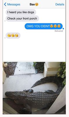 Funniest Text Messages Make You Laugh Every Time - 2