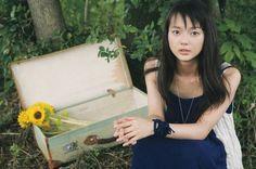 Mikako Tabe(多部未華子)