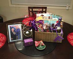 BFF engagement basket