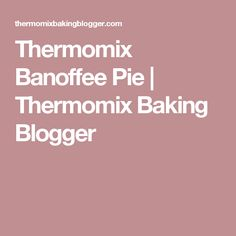 This Thermomix Banoffee Pie is the perfect combination of pastry, caramel, fruit, cream and chocolate. The ideal recipe for anyone with a sweet tooth. Beetroot Soup, Avocado Brownies, Banoffee Pie, Shortcrust Pastry, Chocolate Shavings, Chocolate Eclairs, Creamed Eggs, Banana Slice, Golden Syrup
