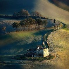 Volterra - Toscana - Italia