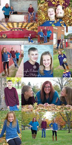Country Photography, Small town, Family Photography, Fall/Autumn photography, Kayla Edson Photography