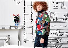 Kid's Wear - Fendi Kids AW 2016/17