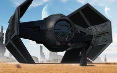 Star Wars VII Tribute by Jean-François Liesenborghs   Sci-Fi   3D   CGSociety