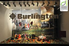 Burlington window di