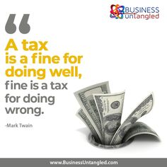 Don't let your money go down the drain! 😭 💸 Effective tax management makes all the difference between success and failure for your business. ☝️ 😊 💰 It is YOUR money - not theIRS! 🤓 👌 Business Untangled can show you how you can keep more of your money! 💁♀️ 💰 Don't wait - call today 469-458-0447! 📱 👍 . . . . #business_untangled #successmindset #successcoach #successtips #thursdaytip #thursdaythoughts #mistakes #failures #TakingRisks #TaxMoney Success Coach, Success And Failure, Success Mindset, Take Risks, Mistakes, Management, Things To Come, Let It Be, Thoughts