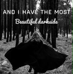 Beautiful Darkside ~ The Classic Crime