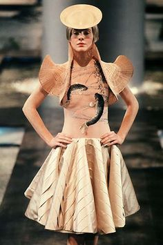 Alexander McQueen: The Givenchy Years