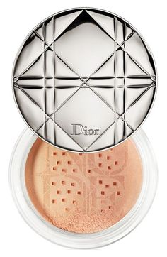 Dior Summer 2016 Milky Dots collection: Diorskin Nude Air Summer Glow Shimmering Loose Powder 001
