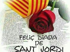 12 San Jordi Ideas Catalonia Barcelona Catalonia Dog Illustration Art