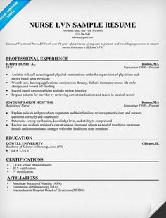 lvn resume for clinic are the occasions that we value you as a kind of perspective can not make everything a terrific resume and right