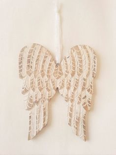 Wooden Angel Wings Wall Decor diy wood angel wings | wooden angel wings | angel wings
