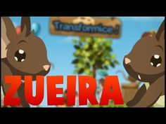 Youtube Game e Vlog  : transformice