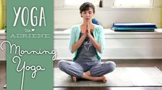 Free Yoga Videos every Wednesday! Yoga with Adriene is a free yoga Youtube channel, where you can learn how to properly perform different yoga poses.This is the best way to add poses to your yoga library.