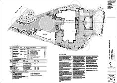 amazing landscape architecture drawings ideas | country house