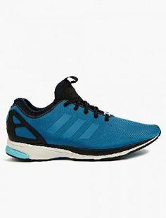 sports shoes ed56d 1df4e Adidas ZX FLUX TECH NPS The adidas Originals Mens ZX Flux Tech NPS  Sneakers, seen