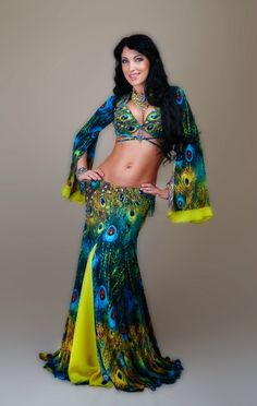 Services for sewing costumes, Ufa, master designer of stage costumes FATIMA HABIB - Page 316 - Belly Dance Forum