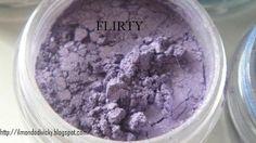elf Mineral Eyeshadow in Flirty