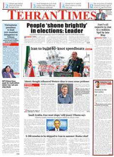 tehran times_adnan_oktar_honesty_best_policy
