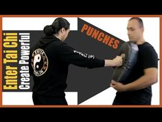 Most martial artists want to know how to create powerful punches. Maybe you have already been working on creating powerful punches, but haven't been getting the results you expect. How To Punch Properly, Kung Fu Lessons, Bruce Lee Wing Chun, Wing Chun Wooden Dummy, Learn Tai Chi, Military Tactics, Shaolin Kung Fu, Martial Arts Training, Mma Boxing