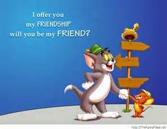 happy friendship day 2014 - Bing Images