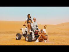 Youtube New Music Videos: Major Lazer - Sua Cara (feat. Anitta & Pabllo Vitt...