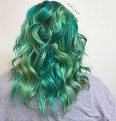 Beauty: Fantasy Unicorn Purple Violet Red Cherry Pink Bright Hair Colour Color Coloured Colored Fire Style curls haircut lilac lavender short long mermaid blue green teal orange hippy boho ombré woman lady pretty selfie style fade makeup grey white silver Pulp Riot