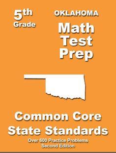 5th Grade Oklahoma Common Core Math